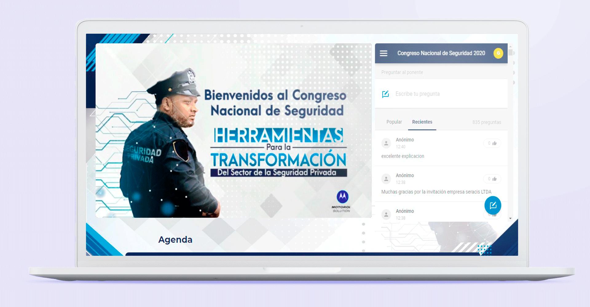 Congreso Nacional de Seguridad