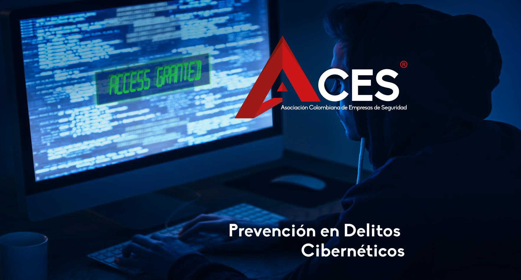 Prevención en Delitos Cibernéticos